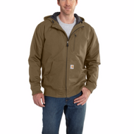 Men's Carhartt Quick Duck™ Jefferson Active Jac Coat
