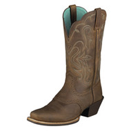 Women's Ariat Legend Distressed Brown