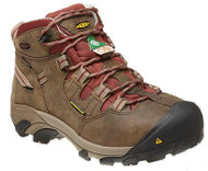 Women's Keen Utility Oshawa Waterproof CSA Work Boot