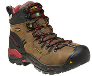 "Men's Keen Utility ""Hamilton"" CSA Work Boot"