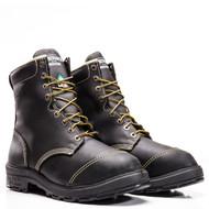 "Men's Royer 8"" InterGuard MetGuard CSA Safety Boot"