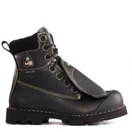 "Men's Royer 8"" Metal-Free Met-Guard Work Boot 10-8501"