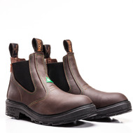"Men's Royer 6"" Slip-On CSA Safety Boot"