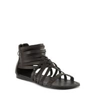 Women's EMU Whittlesea Black Gladiator Sandal