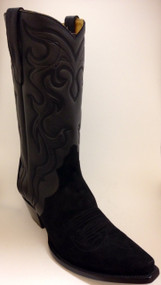 "Men's Liberty Boot Co. ""Night Moves"""