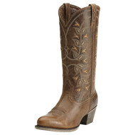 Women's Ariat Desert Holly Western Boot