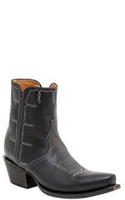 Women's Lucchese Rhiannon Zip Western Boot