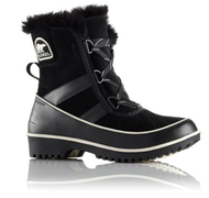 Women's Sorel Tivoli II Suede Boot