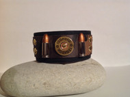 Mens Shotgun shell camo cuff