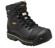 "Men's Keen Utility ""Fort Mac"" 6"" Waterproof CSA Safety Boot"