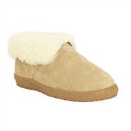 Women's Old Friend Bootee Shearling Slipper