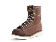 Daffo Mode Industrial Ironworker CSA Safety Boot