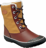 Women's Keen Elsa Bronze Mist Winter Boot
