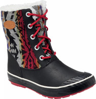 Women's Keen Elsa Chili Pepper Winter Boot