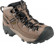 Men's Keen Targhee II Mid WIDE Hiking Boot
