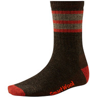 Men's Smartwool Striped Hike Medium Crew Socks