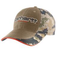 Carhartt Woodworth Cap