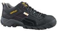 CAT Argon Black Safety Shoe