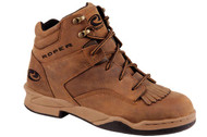 Men's Roper Horseshoe Lacer
