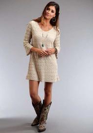Women's Stetson Double Knit Dress