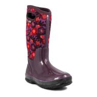 Women's Bogs Classic Watercolor Tall -40c