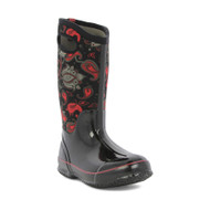 Women's Bogs Classic Paisley Tall -40c