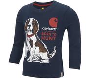 Boys' Carhartt Born to Hunt T-Shirt
