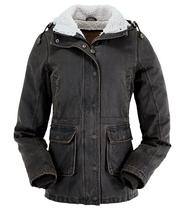 Women's Outback Trading Woodbury Jacket