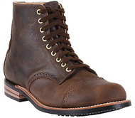 Men's Canada West W.M. Moorby 2810 Signature Series Alamo Tan Boot