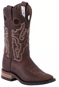 Women's Canada West Insulated Western Boot