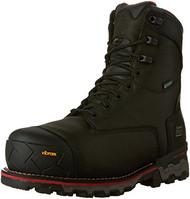 "Men's Timberland 8"" Boondock 1000 gram Winter Safety Boot FREE SHIPPING"