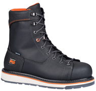 Men's Timberland PRO Gridworks Waterproof Ironworker CSA Safety Boot