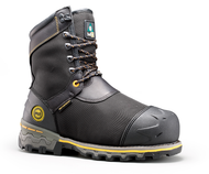 Men's Timberland PRO Boondock Met Guard With Ballistic Nylon CSA Work Boot