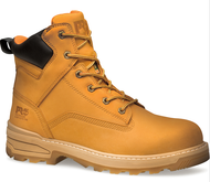 "Men's Timberland PRO 6"" Resistor CSA Safety Boot FREE SHIPPING"