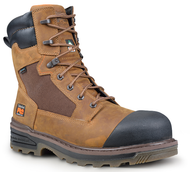 "Men's Timberland PRO 8"" Resistor Waterproof Safety Boot"
