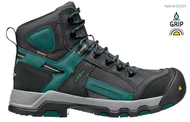 Men's Keen Davenport Mid Waterproof CSA Work Boot