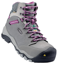 Women's Keen CSA Canby AT Waterproof Work Boot