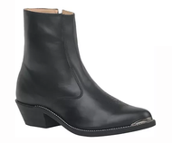 Canada West Short Side Zip Western Boot