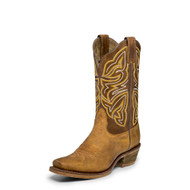 Women's Nocona Square toe Sabrina Vintage Boot