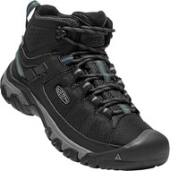 Men's Keen Targhee EXP Mid WP Black/Steel Grey