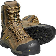 Men's Keen Utility Davenport CSA Work Boot