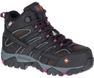 Women's Merrell Work Moab 2 Ventilator CSA Work Boot