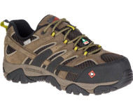 Men's Merrell Work Moab 2 Ventilator CSA Work Shoe