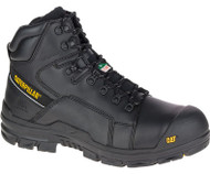 Men's CAT Struts Waterproof CSA Work Boot
