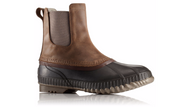 Men's Sorel Cheyanne II Chelsea Duck Boot