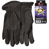 Watson Women's Black Winter Range Rider Glove