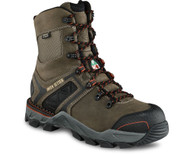 "Men's Irish Setter Crosby 8"" Work Boot"