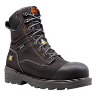 "Men's Timberland PRO 8"" Resistor with Ballistic Nylon Work Boot"