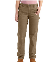 Women's Carhartt Original Fit Crawford Pant