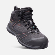 Women's Keen CSA Sedona Mid Waterproof Work Shoe